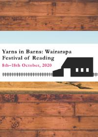 2020  Yarns in Barns