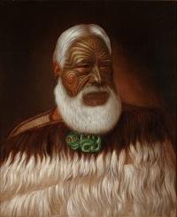 Lindauer portrait