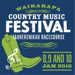 Wairarapa country Music Festival 2016