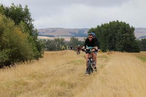 Ruamahanga Trail Ride