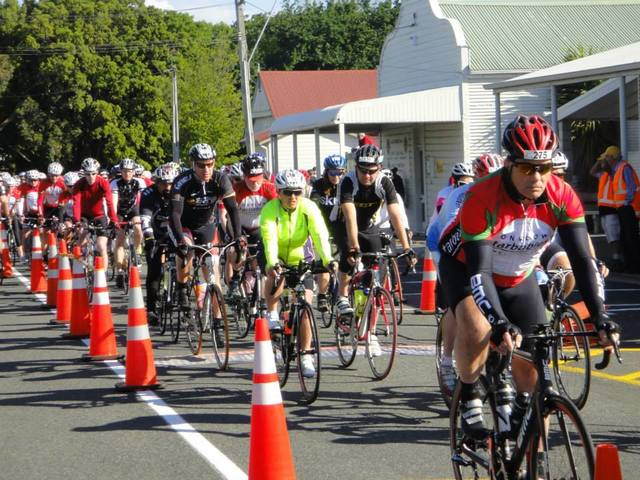 Martinborough Charity Bike Ride