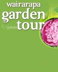 Wairarapa Garden Tour 2014