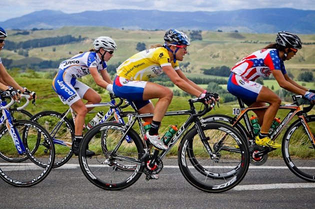 Cycling - check out races here