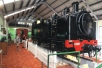 Fell Locomotive Museum, Featherston