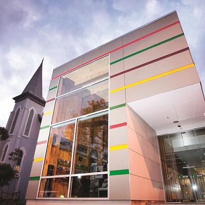 Masterton Information Centre