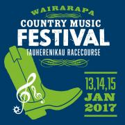 Wairarapa Country Music Festival